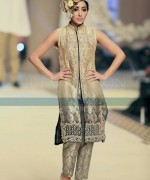 Telenor Bridal Couture Week 2014 Day 1 Pictures 004