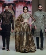 Telenor Bridal Couture Week 2014 Day 1 Pictures 005