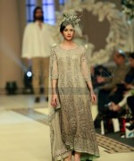 Telenor Bridal Couture Week 2014 Day 1 Pictures 006