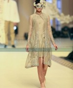 Telenor Bridal Couture Week 2014 Day 1 Pictures 007