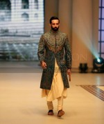 Telenor Bridal Couture Week 2014 Day 1 Pictures 009