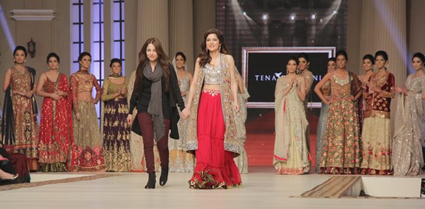 Telenor Bridal Couture Week 2014 Day 1 Picturestena