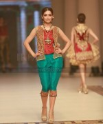 Telenor Bridal Couture Week 2014 Day 2 Pictures 0012