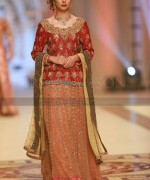 Telenor Bridal Couture Week 2014 Day 2 Pictures 0013