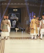 Telenor Bridal Couture Week 2014 Day 2 Pictures 0014