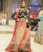 Telenor Bridal Couture Week 2014 Day 2 Pictures 0018