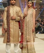 Telenor Bridal Couture Week 2014 Day 2 Pictures 0022