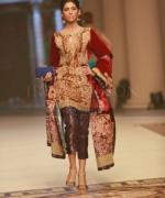 Telenor Bridal Couture Week 2014 Day 2 Pictures 0023