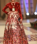 Telenor Bridal Couture Week 2014 Day 2 Pictures 0024