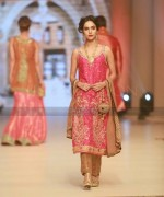 Telenor Bridal Couture Week 2014 Day 2 Pictures 0025