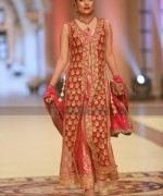Telenor Bridal Couture Week 2014 Day 2 Pictures 0026