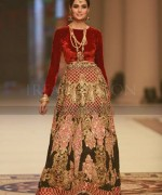 Telenor Bridal Couture Week 2014 Day 2 Pictures 0027