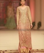 Telenor Bridal Couture Week 2014 Day 2 Pictures 003