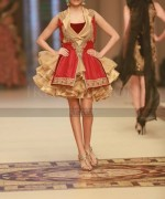 Telenor Bridal Couture Week 2014 Day 2 Pictures 0030