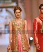 Telenor Bridal Couture Week 2014 Day 2 Pictures 0032