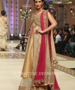 Telenor Bridal Couture Week 2014 Day 2 Pictures 0034