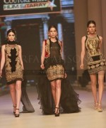 Telenor Bridal Couture Week 2014 Day 2 Pictures 0036