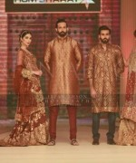 Telenor Bridal Couture Week 2014 Day 2 Pictures 0037