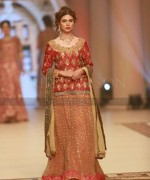 Telenor Bridal Couture Week 2014 Day 2 Pictures 0038
