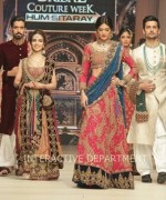 Telenor Bridal Couture Week 2014 Day 2 Pictures 0039