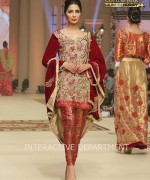 Telenor Bridal Couture Week 2014 Day 2 Pictures 004