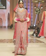 Telenor Bridal Couture Week 2014 Day 2 Pictures 0041
