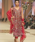 Telenor Bridal Couture Week 2014 Day 2 Pictures 0042