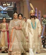 Telenor Bridal Couture Week 2014 Day 2 Pictures 0044