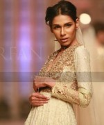 Telenor Bridal Couture Week 2014 Day 2 Pictures 006
