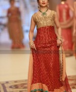 Telenor Bridal Couture Week 2014 Day 2 Pictures 007