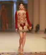 Telenor Bridal Couture Week 2014 Day 2 Pictures 008