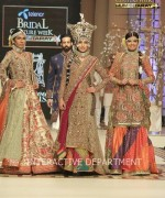 Telenor Bridal Couture Week 2014 Day 2 Pictures 009
