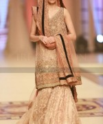 Telenor Bridal Couture Week 2014 Day 2 Pictures 019