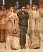Telenor Bridal Couture Week 2014 Day 2 Picturesammar