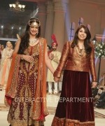 Telenor Bridal Couture Week 2014 Day 2 Picturesasiha