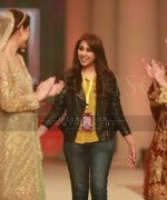 Telenor Bridal Couture Week 2014 Day 2 Picturessaira