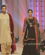 Telenor Bridal Couture Week 2014 Day 3 Pictures 001