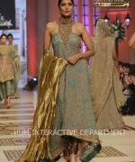 Telenor Bridal Couture Week 2014 Day 3 Pictures 0010