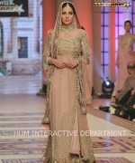 Telenor Bridal Couture Week 2014 Day 3 Pictures 0011