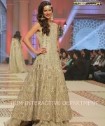 Telenor Bridal Couture Week 2014 Day 3 Pictures 0018