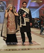 Telenor Bridal Couture Week 2014 Day 3 Pictures 0019