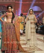 Telenor Bridal Couture Week 2014 Day 3 Pictures 002