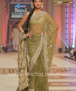Telenor Bridal Couture Week 2014 Day 3 Pictures 0022