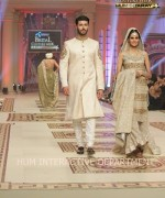 Telenor Bridal Couture Week 2014 Day 3 Pictures 0023