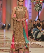 Telenor Bridal Couture Week 2014 Day 3 Pictures 003