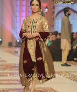 Telenor Bridal Couture Week 2014 Day 3 Pictures 0031