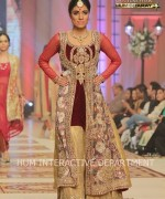 Telenor Bridal Couture Week 2014 Day 3 Pictures 0032