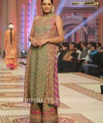 Telenor Bridal Couture Week 2014 Day 3 Pictures 004