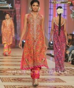 Telenor Bridal Couture Week 2014 Day 3 Pictures 005
