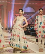 Telenor Bridal Couture Week 2014 Day 3 Pictures 007